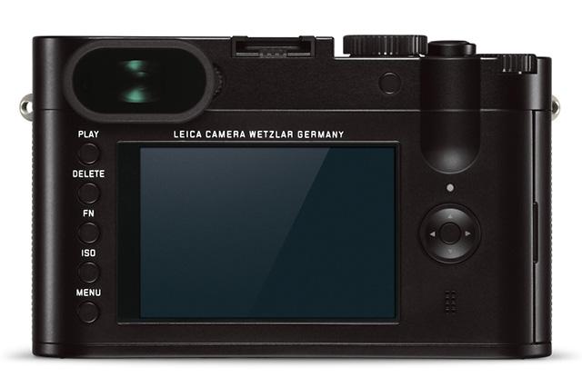 ライカ レンズ一体型カメラ「ライカQ」(Typ116)