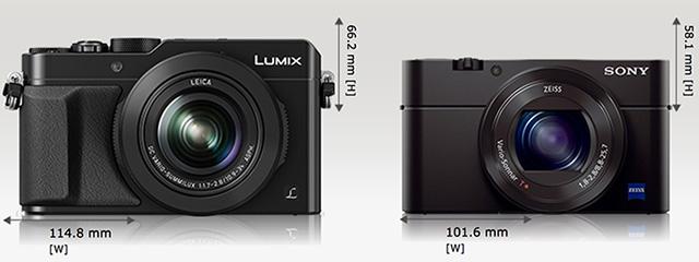 ソニーRX100M4とRXフルサイズ機(RX1後継機?)が、6月に発表される!?