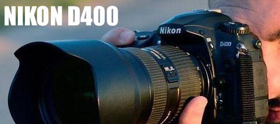 ニコン D300Sの後継機、D400が登場する!?