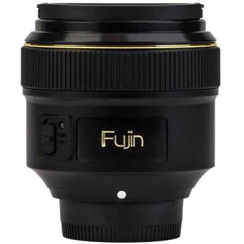 レンズ型センサークリーナー「風塵」ニコン用 Fujin D