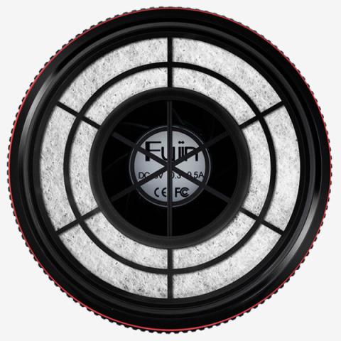 レンズ型センサークリーナー「風塵」キャノン用 Fujin Mark2