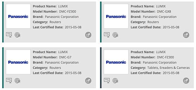 パナソニックが7月中旬に、望遠レンズとGX8とFZ300を発表する!?