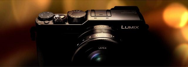 パナソニック LUMIX GX8 は来週発表で、LX100に近いデザインになる!?