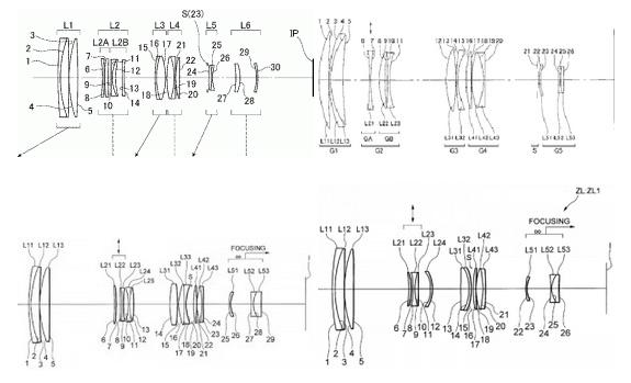 ニコンがフルサイズ用ズーム200-500mm f/5.6とAF-S NIKKOR 24-70mm f/2.8 VRを発表する!?