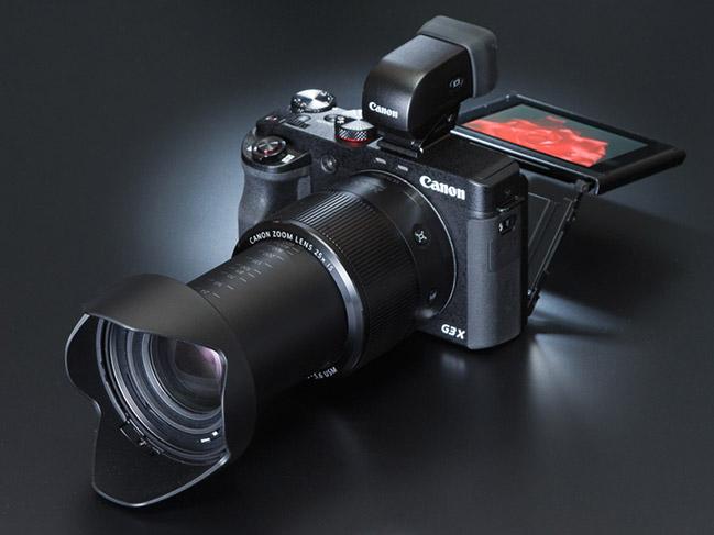 キヤノンPowerShot G3 X レビュー「これさえあれば、どんなシーンでも対応できる安心感がある。」