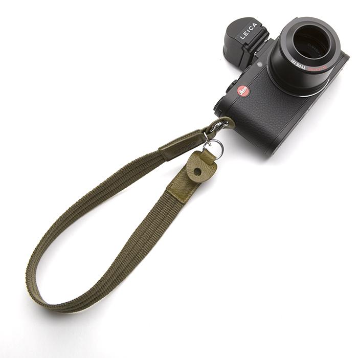 柔道帯をイメージしたMap Cameraオリジナル商品「短OBIストラップ」