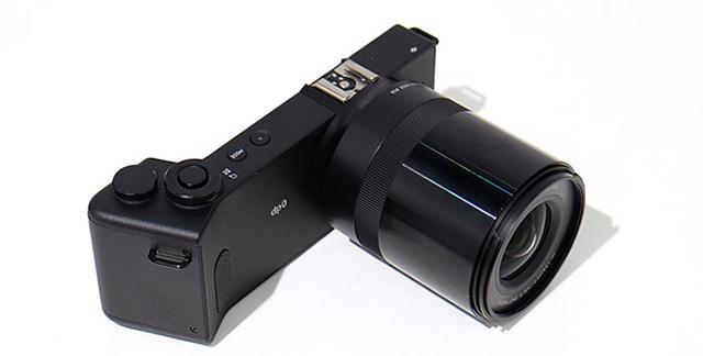 SIGMA 14mm F4.0 DN