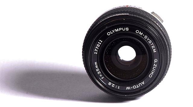 オリンパスが、ソニーEマウントレンズを開発する!?最初のレンズは「Zuiko 35mm f/2.8」!?