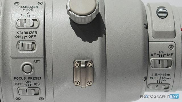 EF600mm F4L IS DO BR USM