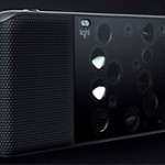 レンズを16個搭載のコンデジ「Light L16 Camera」は、写真に写ったモノの長さ、幅、深さを正確に測ることが可能な模様。