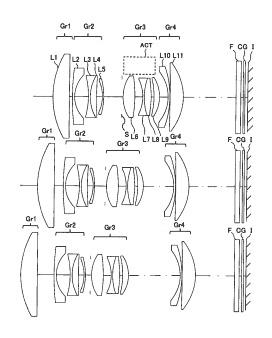 コニカミノルタがライカT用レンズ「Vario-Summicron-T F2-2.8/18-35mm ASPH.」を開発中!?