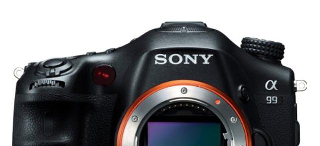 ソニーAマウント機は、今年のPhotoPlusでは発表されない!?
