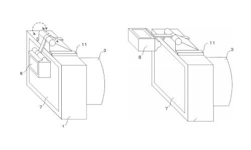 キヤノンが小型LCDビューファインダーを開発中!?
