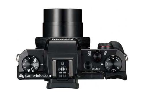 キヤノン「PowerShot G5 X」