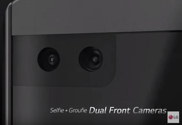 デュアルレンズカメラ搭載のAndroid「V10」発表