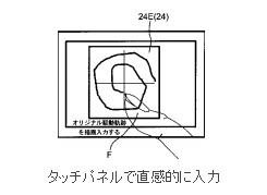 リコーがタッチパネルで直感的に設定するローパスセレクターを開発中!?