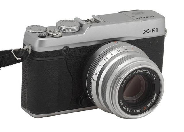 富士フイルム XF35mmF2 R WR レビュ