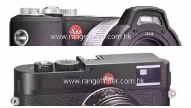 ライカのフラッシュ内蔵レンズを搭載した新型カメラ画像。LEICA X-U(Typ 113)!?
