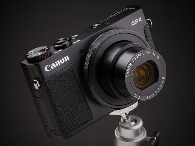 キヤノンPowerShot G9 X レビュー「その絵はカメラの小さな見た目の印象を覆すものである。」