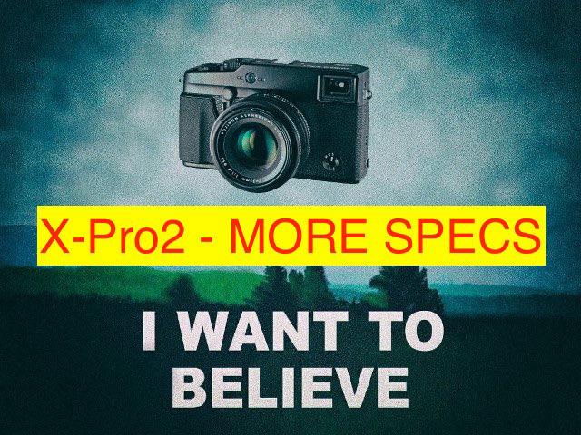 富士フイルム「X-Pro2」