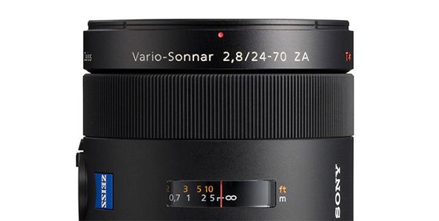 FE 24-70mm F2.8 G(SEL247028G)