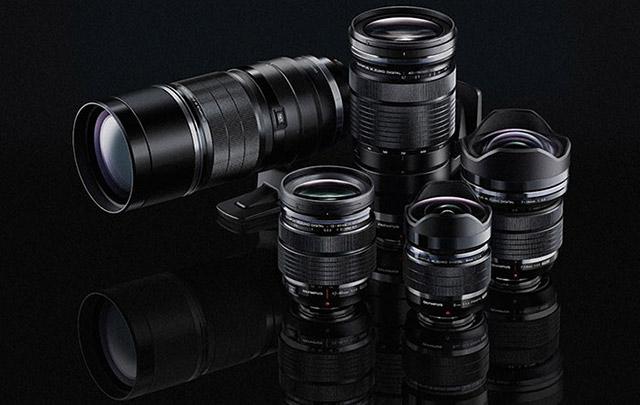 オリンパスが1月6日に新製品発表!?M.ZUIKO DIGITAL ED 300mm F4.0 IS PRO?