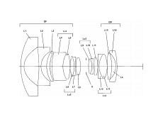 ニコンが、フルサイズミラーレス用のPC-Eレンズ「PC-E 19mm F4」を開発中!?