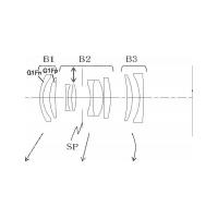 キヤノンがフルサイズミラーレス用レンズ「50mm F3.5 マクロ IS」を開発中!?