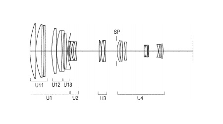 キヤノンが、EF200-600mm F4.5-5.6 を開発中!?