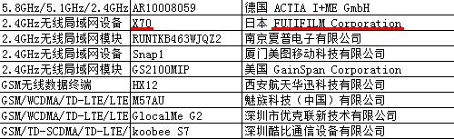 富士フイルム「X70」