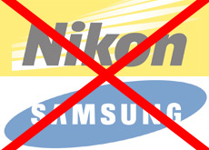 ニコンがサムスンミラーレス技術買収の話を否定した模様。