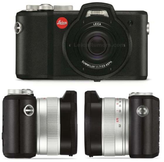 ライカ防水&耐衝撃カメラ「Leica X-U Typ 113」