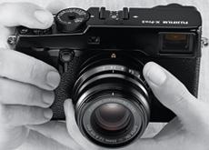 富士フイルムX-Pro2