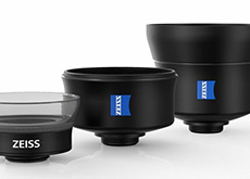 iPhone用ツァイスレンズ「ExoLens with optics by ZEISS」