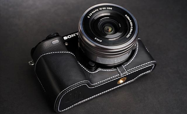 ソニーα6100は3600万画素の裏面照射型センサーを搭載し、3月に発売される!?