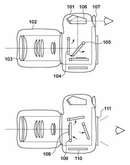 キヤノンが、ミラーレス用レンズを使用可能な一眼レフを開発中!?