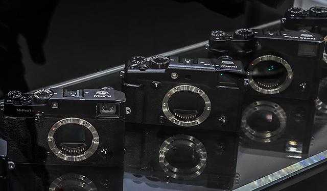 富士フイルム「X-Pro1s」