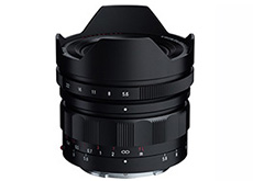 コシナがVoigtlanderソニーEマウント用レンズ「HELIAR-HYPER WIDE 10mm F5.6 Aspherical E-mount」&「SUPER WIDE-HELIAR 15mm F4.5 Aspherical III E-mount」を発表。