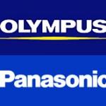 パナソニックとオリンパスはフルサイズに対するビジョンが異なっている模様。