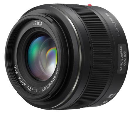 パナソニックが4月の最初の週に、新型エントリー機とライカ単焦点レンズを発表する!?