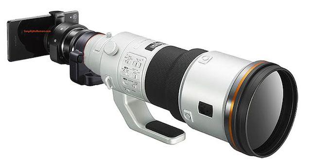 ソニーがレンズスタイルカメラQXシリーズの欧米での販売を止める!?