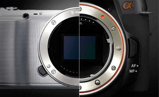 ソニーが今年中にα7R IIを超えるカメラを発表する!?