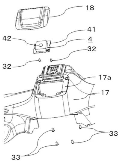 キヤノンがフルマグネシウムボディでも、無線モジュールを使用可能にする仕組みを開発中