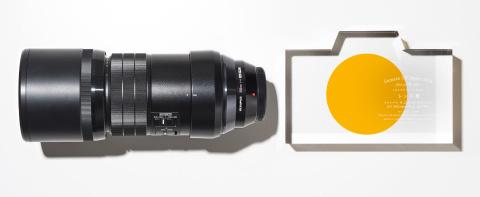 カメラグランプリ2016 レンズ賞 オリンパス M.ZUIKO DIGITAL ED 300mm F4.0 IS PRO