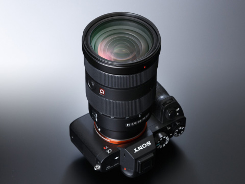 ソニー FE 24-70mm F2.8 GM レビュー