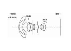 キヤノンが歪曲可変機能付の「EF11mm F4L USM」を開発中!?