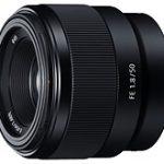 ソニー 撒き餌レンズ FE 50mm F1.8 レビュー「かなり安価にもかかわらず、レンズとしての性能は本格的なもの。」
