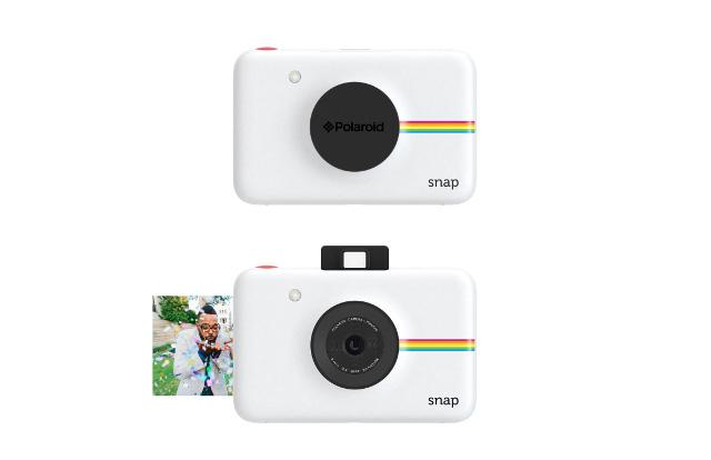 Polaroid インスタントデジタルカメラ「Polaroid Snap」