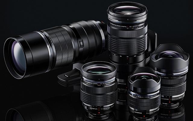 M.ZUIKO DIGITAL ED 24-200mm F4.0 IS PRO