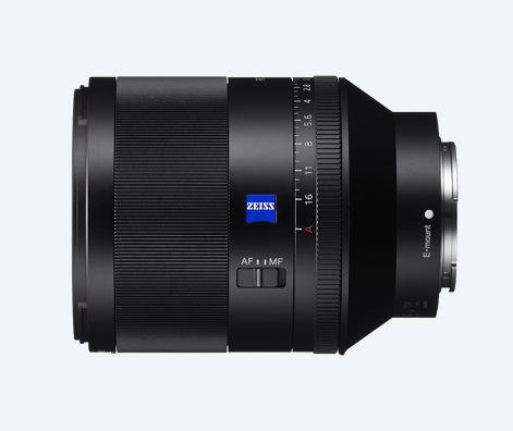 Planar T* FE 50mm 1.4 ZA(SEL50F14Z